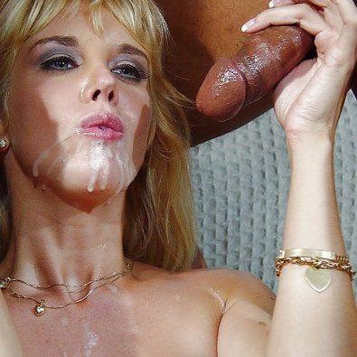 Sperma Pornostar